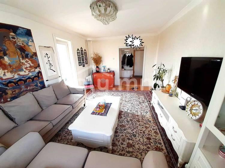 ID 2601, Khoroo 13 байршилд for sale зарын residential Apartment төсөл 1