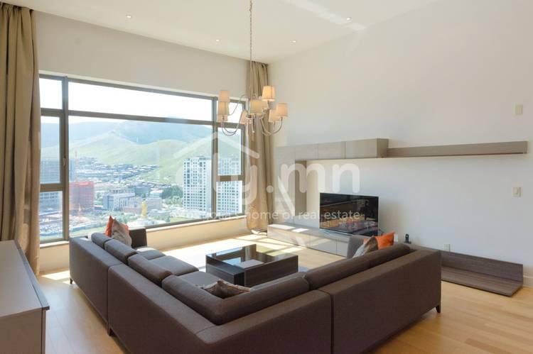 ID 121, Khoroo 11 байршилд for rent зарын residential Apartment төсөл 1