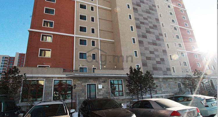ID 327, Khoroo 11 байршилд for sale зарын residential Apartment төсөл 1